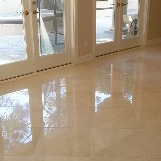 Travertine Floor-03