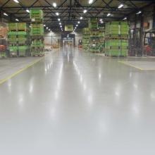 polished concrete 2