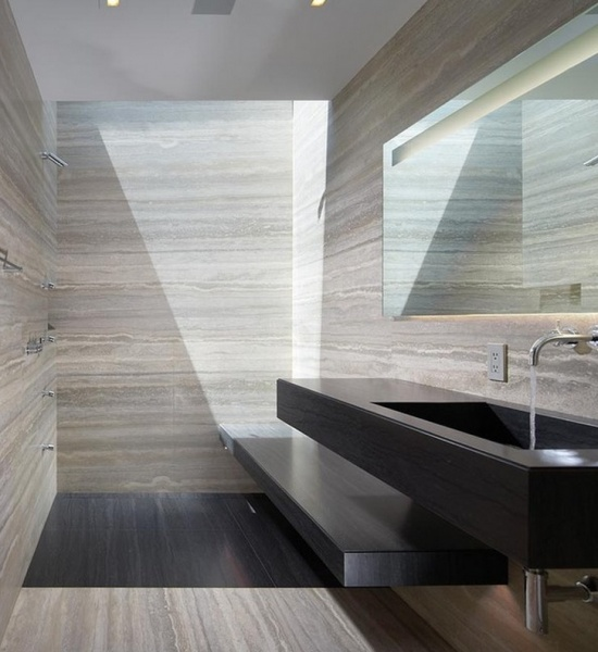 travertinebathroomwalls